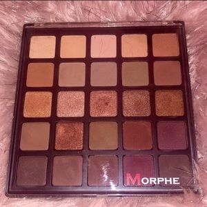 Morphs 25B Palette